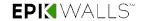 Epik Walls Logo